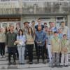 Австралийските скаути в Попово